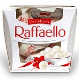 Ferrero Raffaello Almond Coconut Treats
