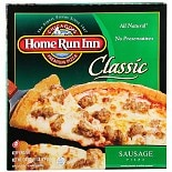 Home Run Inn Classic Chicago's Premium Frozen Pizza Sausage
