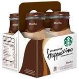 Starbucks Frappuccino Coffee Drink Mocha