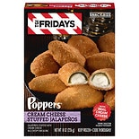 T.G.I. Friday's Poppers Cream Cheese Stuffed Jalapenos