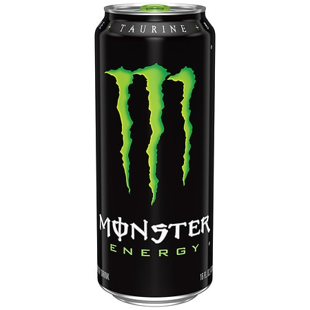 Monster Energy Supplement Drink Walgreens