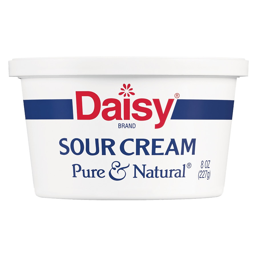 Daisy Pure & Natural Sour Cream | Walgreens