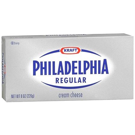 Remarkable Kraft Philadelphia Cream Cheese Download Free Architecture Designs Scobabritishbridgeorg