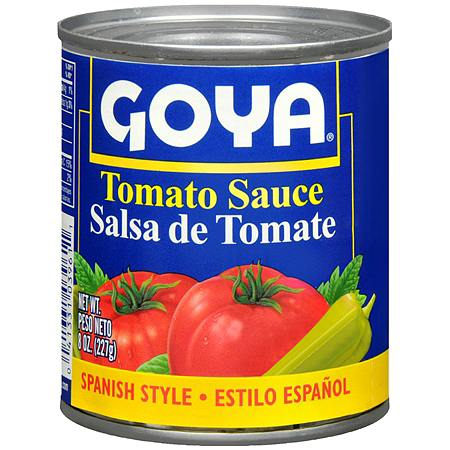 Image result for salsa goya