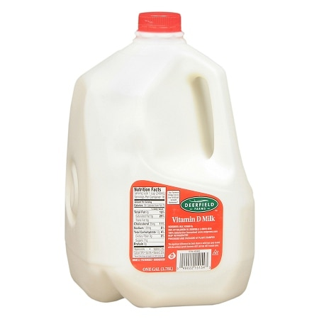 milk whole 1 gallon walgreens