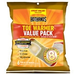 HotHands Toe Warmer Value Pack