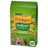 Purina Friskies Dry Cat Food