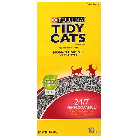 Purina Tidy Cats 24/7 Performance Cat Litter