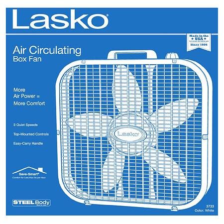 Lasko fan coupons