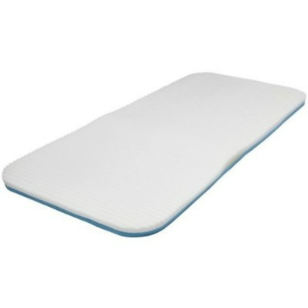 Contour products cloud memory foam mattress topper twin walgreens Memory foam mattress topper twin