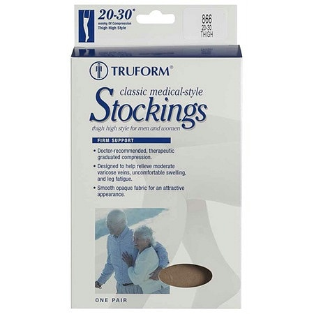 e11307ed23b Truform Stocking
