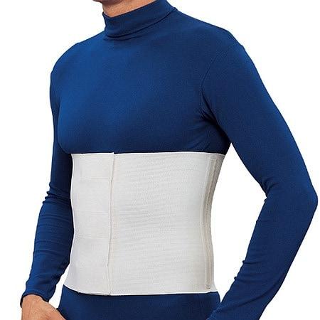 otc professional orthopaedic elastic abdominal binder 10 inch