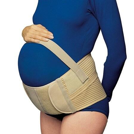 OTC Professional Orthopaedic Elastic Maternity Support Beige - 1 ea.