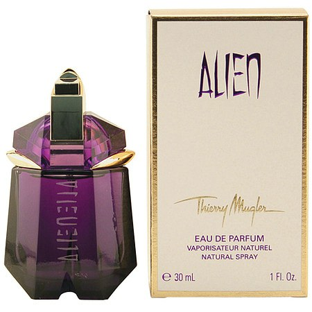 Thierry Mugler Alien Eau de Parfum Spray for Women