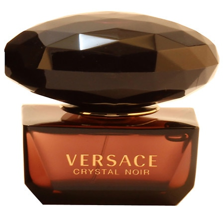 Versace Crystal Noir Eau de Toilette Spray for Women | Walgreens