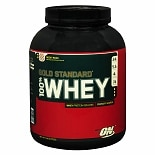 Optimum Nutrition Gold Standard 100% Whey Protein Rocky Road