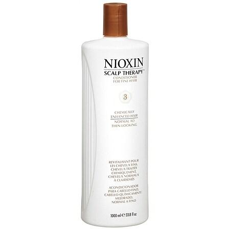 Nioxin Scalp Therapy Conditioner - 33.8 oz.