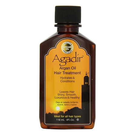 Image of Agadir Argan Oil Hair Treatment - 2 oz.