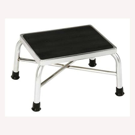 essential medical heavy duty step stool - Step Stool