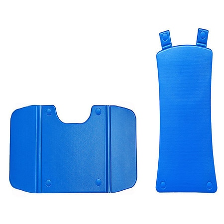 Drive Medical Bellavita Comfort Cover Blue