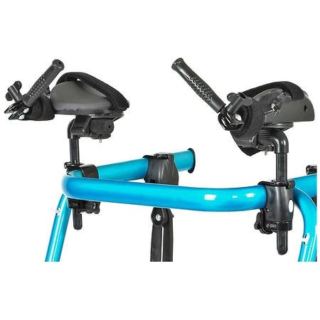 Wenzelite Rehab Forearm Platform for Trekker Gait Trainer Small - 1 ea