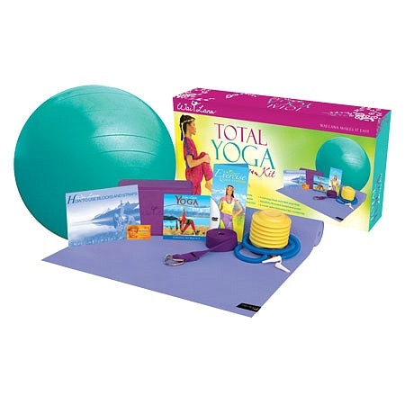 Wai Lana Total Yoga Kit - 1 ea.