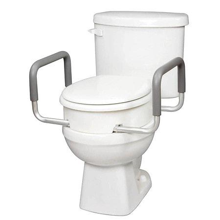 Strange Raised Toilet Seats Walgreens Ncnpc Chair Design For Home Ncnpcorg