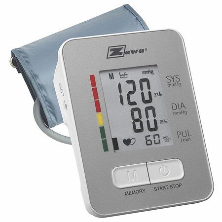 Zewa UAM-720 Automatic Blood Pressure Monitor - 1 ea.