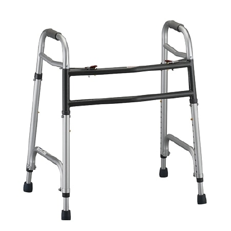 Nova Heavy Duty Folding Walker