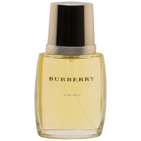 Burberry Eau de Toilette Spray for Men - 1.7 fl oz