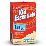 Boost Kid Essentials 1.0 Cal Medical Nutritional Drink Vanilla