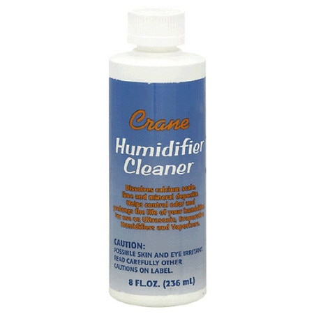 Crane Humidifier Cleaner