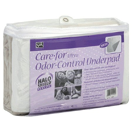 Salk Care-For Ultra Odor-Control Underpad 36 x 72 inch