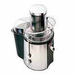 Total Chef Juicin Stainless Steel Juicer