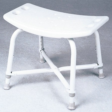 TFI Medical Bariatric Heave Duty Bath Bench, 500 lb Capacity - 1 ea.