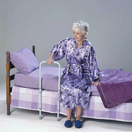 TFI Medical HandiRail Bed Assist Rail - 1 ea.