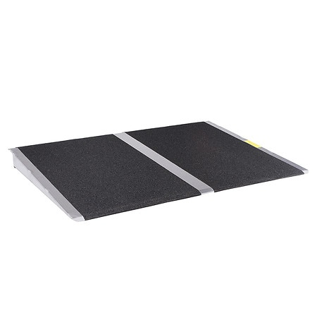 PVI Threshold Ramp 24 X 32 inches - 1 ea