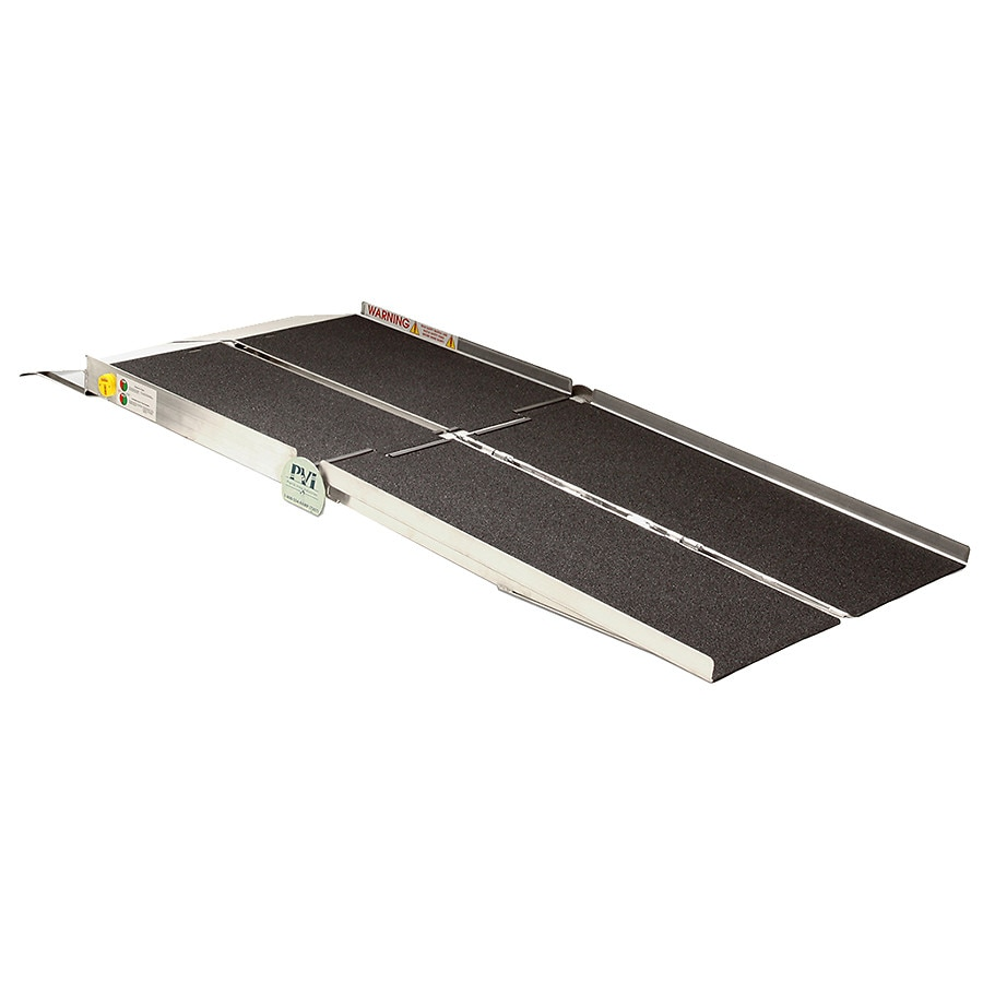 Pvi Utility Ramp 6 Feet X 30 Inches Walgreens