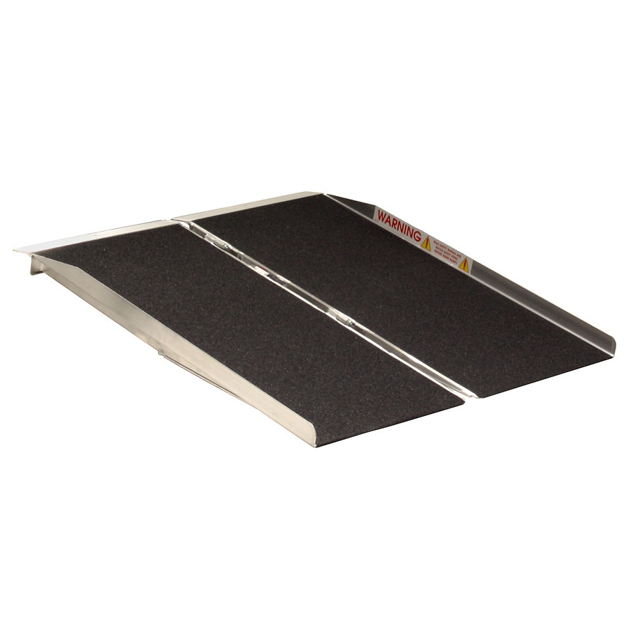 Pvi Singlefold Ramp 4 Feet X 30 Inches Walgreens