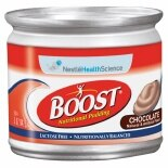 Boost Nutritional Pudding Chocolate