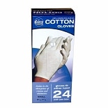 Cara Cotton Glove Dispenser Box Small