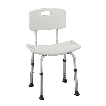 Nova Bath Seat with Detachable Back - 1 ea.