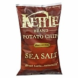 Kettle Chips Potato Chips Sea Salt
