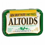 Altoids Mints Spearmint
