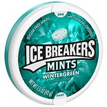 Ice Breakers Sugar Free Mints Wintergreen