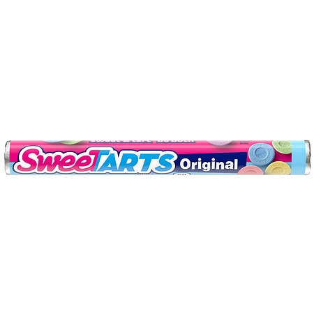 Wonka Sweet Tarts Tangy Candy