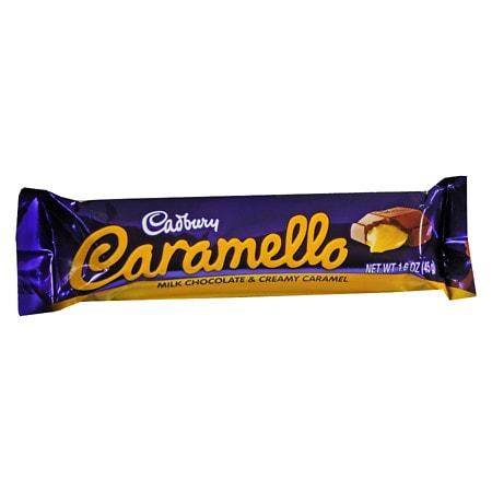 Cadbury Caramello Caramel - 1.6 oz.
