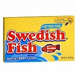 Swedish Fish Candy