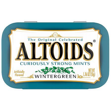 Altoids Mints Wintergreen - 1.76 oz.