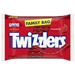 Twizzlers Twists Candy Strawberry